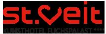 L'Hotel d'Arte Fuchspalast St. Veit/Glan Logo